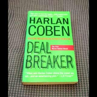 Deal Breaker (Myron Bolitar series)