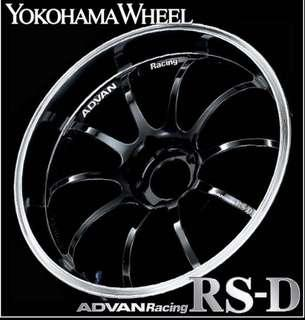 Advan Racing RS-D