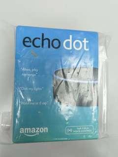 [Brand New] Amazon Echo Dot (2nd Gen.) - Black