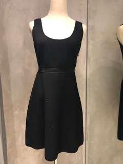 Gucci little black dress