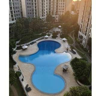 Freehold, Pool View, High Floor Condo for sales