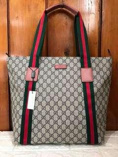 Authentic Quality Gucci Tote