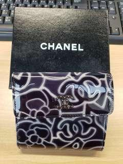 Chanel limited edition wallet