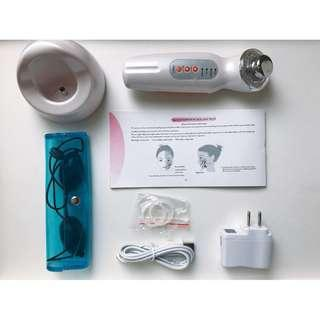 Skincare options_Photon Ultrasonic Beauty Machine