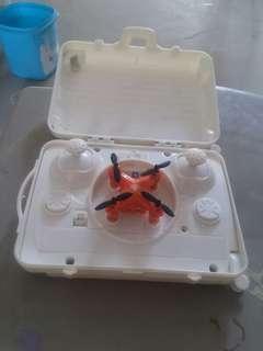 Super mini drone