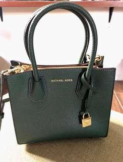 Authentic and Brand New Michael Kors Studio Mercer (small)