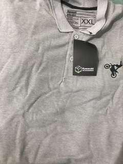 Polo Shirt Kawasaki