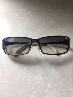 Zero X 眼鏡框