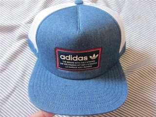 adidas trucker cap(authentic)