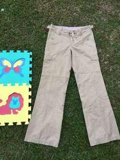 giordano cargo pants