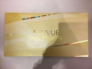 🚚 Acuvue ang pow