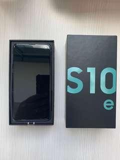 🚚 Samsung Galaxy S10e Prism Green
