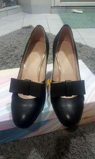 New! Mia Mancci Italian Full Leather Shoes