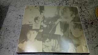 金枝玉葉2 張國榮 梅艶芳 袁詠儀 CD