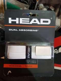 Head dual absorbing sale less 5%