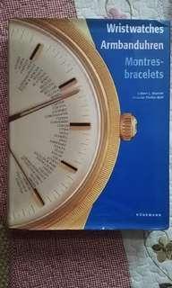 Wristwatches #MTRtko