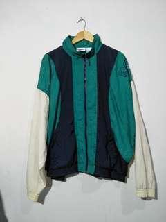 Reebok jacket vintage