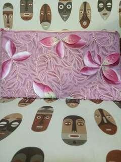 Handpainted bags