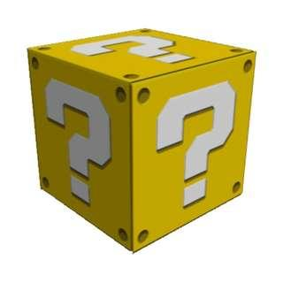 (URGENT SALE, STEALS!! ) Clothing Mystery Box