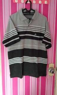 Polo Shirt Abu Garis