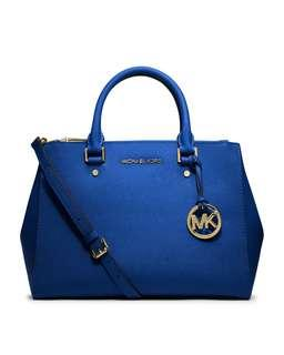 Michael Kors Top Handle Handbag (Authentic)