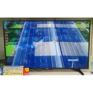 Akari Digital TV LE43P88ASP Kredit No CC Free 1x Cicilan