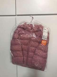 Uniqlo - Brand New down jacket 全新羽絨褸 Size 100
