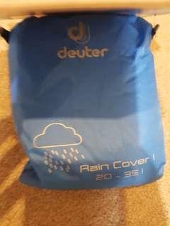 Deuter rain cover sale 20%