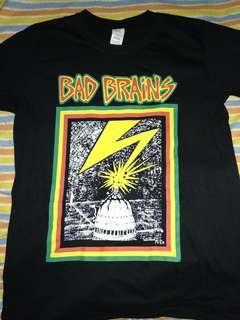 Tshirt Bad Brains