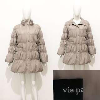 Vie paisible down winter coat / jacket (bulu angsa)