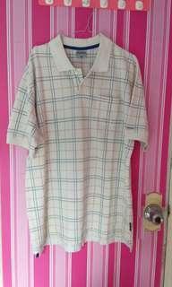 Polo Shirt Columbia Kotak2