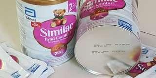 Similac Total Comfort 2fl - stage 2