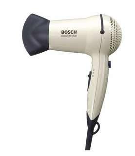 Bosch Hair Dryer
