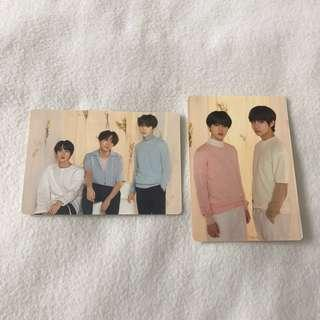 Official LY Tour Mini PCs - Unit