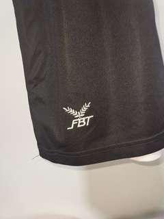FBT Reversible shorts