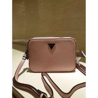 Guess Women's Crossbody Bag VY695912 - Light Pink