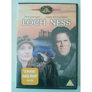 Loch Ness (Ted Danson, Joely Richardon)