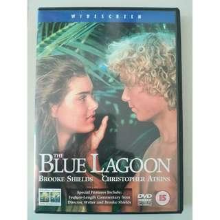 The Blue Lagoon (Brooke Shields)