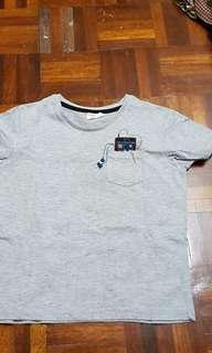 Brands Outlet Boys Tshirt