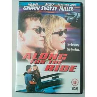 Along for the Ride (Patrick Swayze)