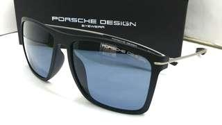 🚚 Authentic Porsche Design Sunglasses P8636