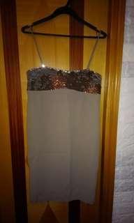 意大利品牌TWIN-SET宴會裙