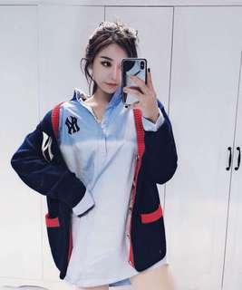 🚚 NY Shirt