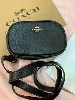 Ready stock original coach belt bag