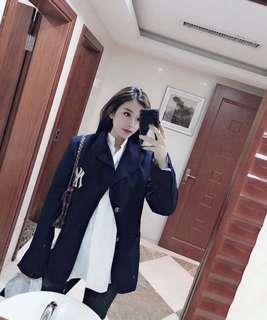 🚚 NY Blazer Jacket