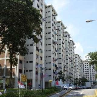 Blk 612 Clementi West Street 1 Common Room For Rent Nearby West Coast Plaza Shopping