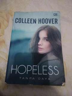 Hopeless (tanpa daya)