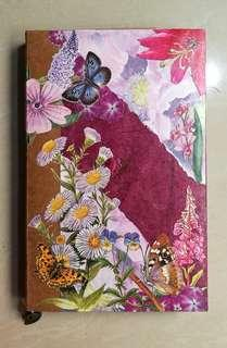 Wildflower Journal (Nature Inspired)