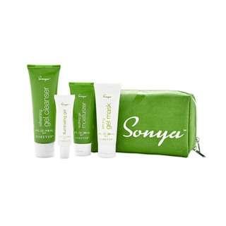 🚚 Sonya Daily Skincare Kit