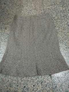 🚚 MK小香風造型裙-